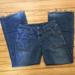 Diesel Jeans - Diesel the hipper jeans size 27